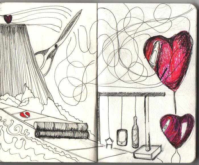 The Valley of Broken Hearts