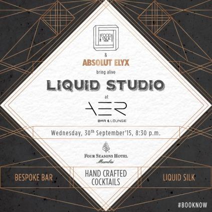 Event Invite Design
